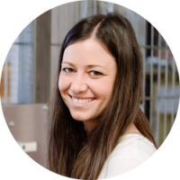 Carina Ringsdorf, Bachelor of Business Administration - Kurz Logistics Group