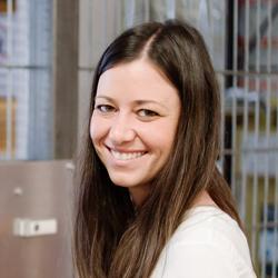 Carina Ringsdorf, Bachelor of Business Administration - Kurz-Gruppe