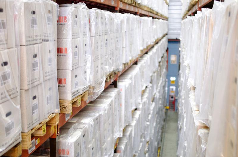 Kurz-Gruppe - Akten-Archivierung & Akten-Digitalisierung