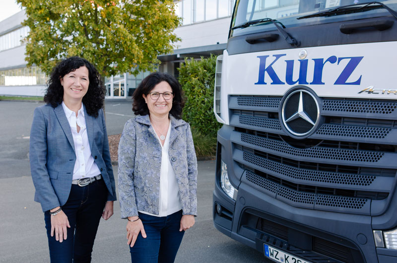 Kurz Logistics Group - A family-owned and independent company