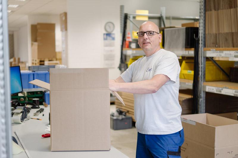 Kurz Logistics Group - Logistics services from Wetzlar in Germany