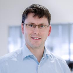 Thorsten Sandner, Supply Chain Manager - Kurz-Gruppe